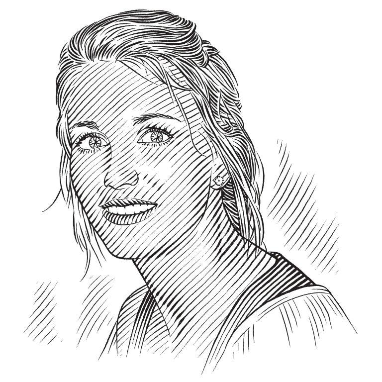 Jade Robyn Schultz