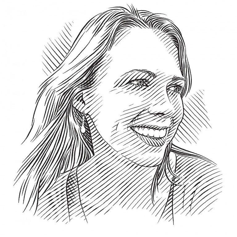Lisa Boonzaier