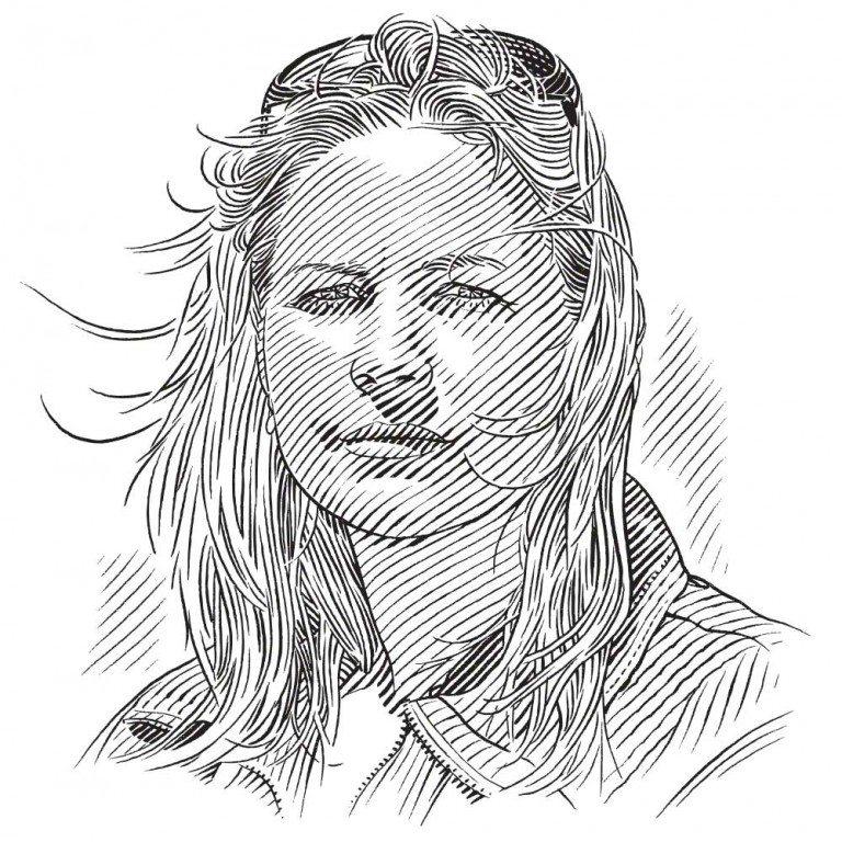 Alison Kock