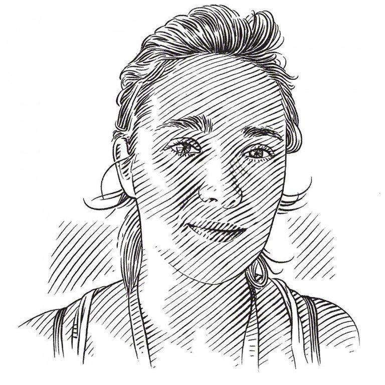 Lara Marcus Zamora