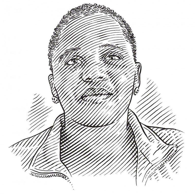 Ntombizanele Mayiya