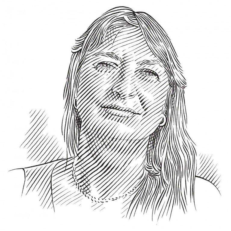 Jeanne Mortimer