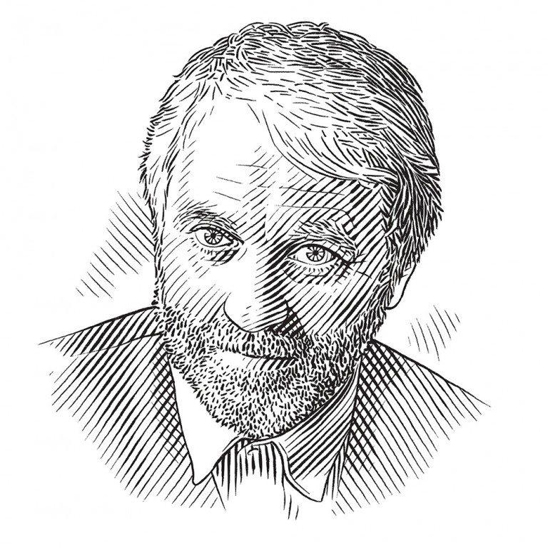 Peter Scholl