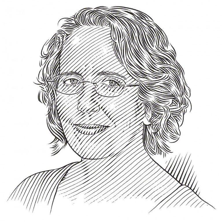 Christine Testerman