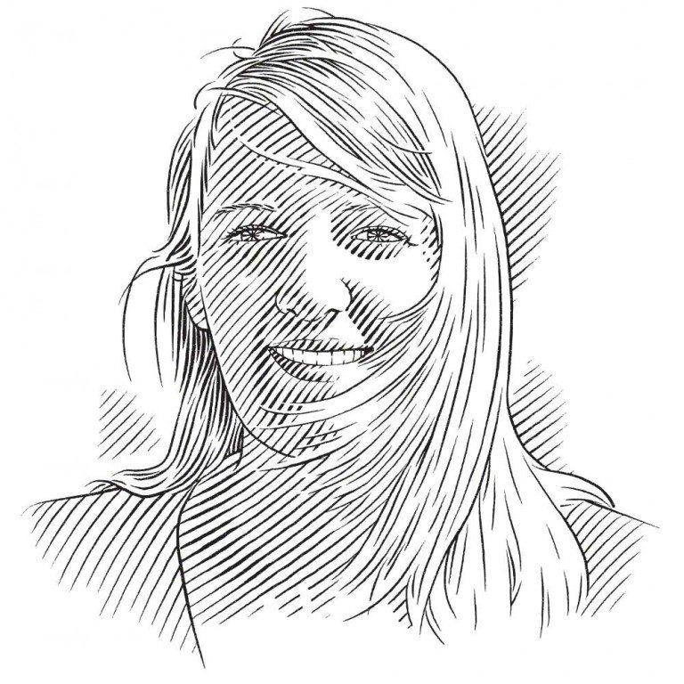 Sarah Waries