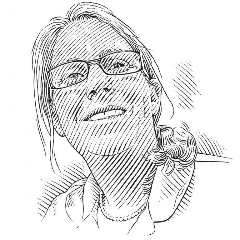 Jeanette Wynecken