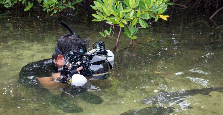 Behind the Scenes: Sirachai 'Shin' Arunrugstichai