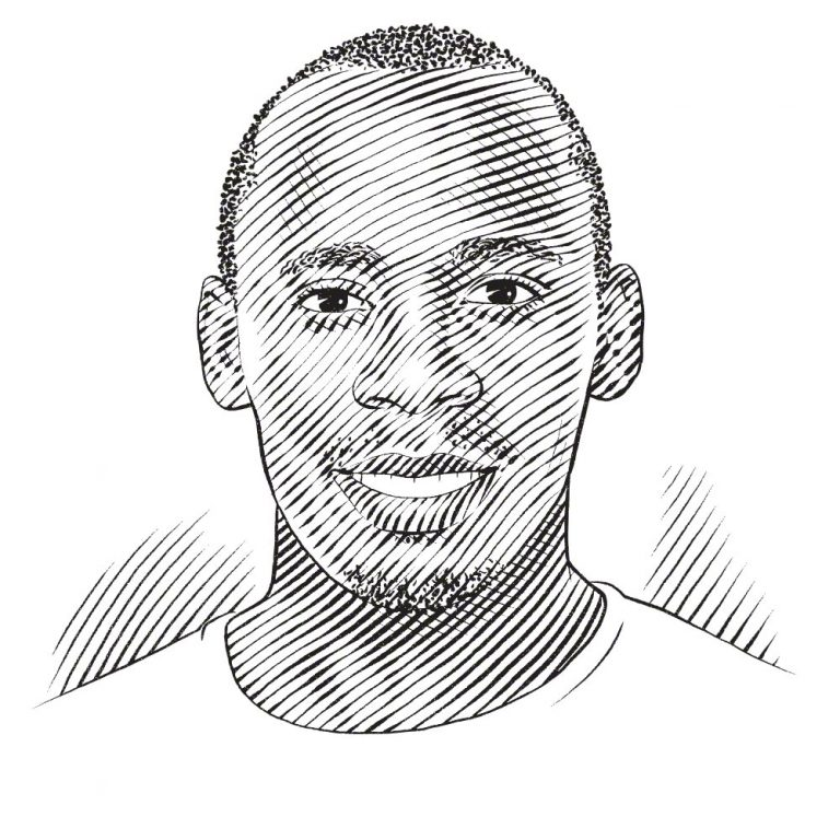 Peter Musembi